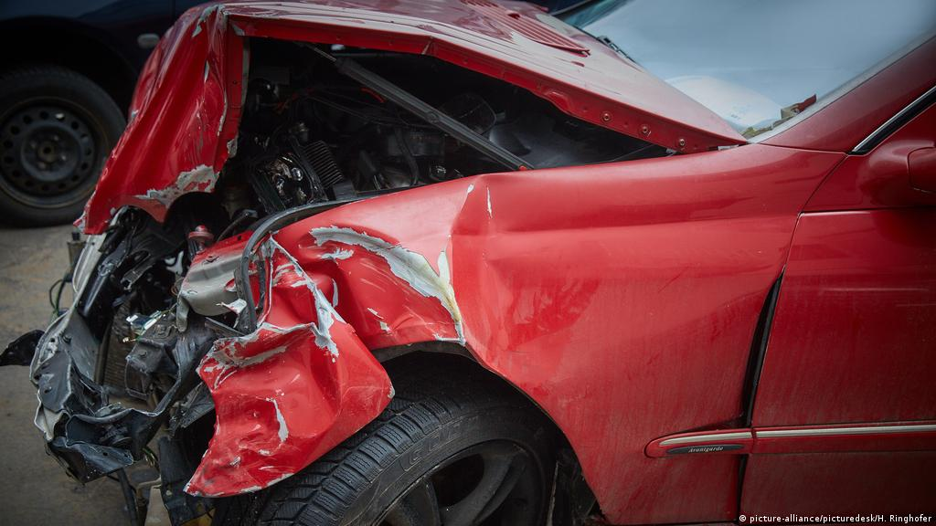 Road deaths in Germany fall to all time low but accidents on