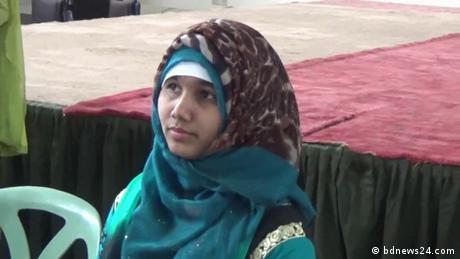 Bangladesh - Khadiza (bdnews24.com)