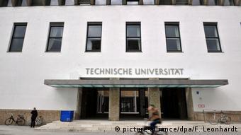 To Tεχνικό Πανεπιστήμιο του Μονάχου δέχεται πολλές αιτήσεις Αμερικανών ερευνητών