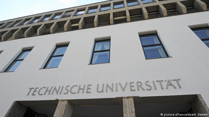 TUM Technische Universität München (picture-alliance/dpa/A. Gebert)