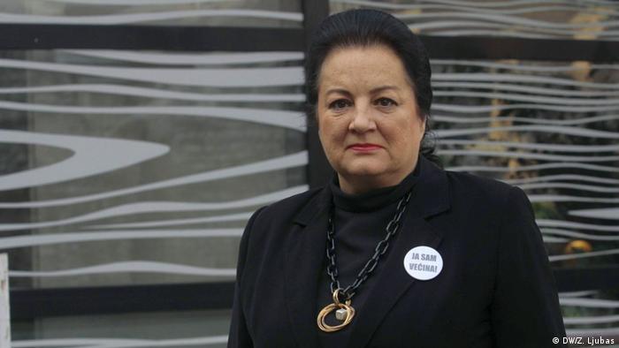 Bosnien und Herzegowina Svetlana Cenic