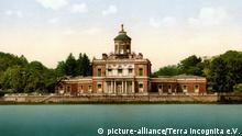 Deutschland Marmorpalais Potsdam