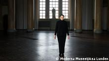 Marina Abramovic The Cleaner