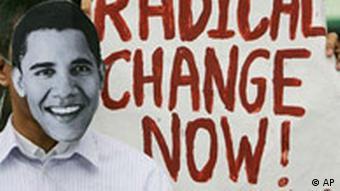 Demonstration auf Philippinen Barack Obama soll seine Versprechen halten