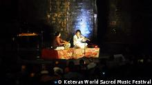 Ketevan World Sacred Music Festival in Goa (Ketevan World Sacred Music Festival)