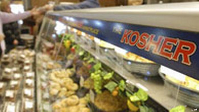 Kosher Essen (AP)
