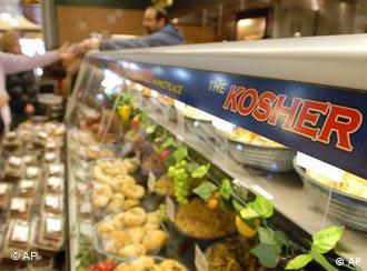 Cocina Kosher En Alemania Audiorecetas Dw 08 07 2011