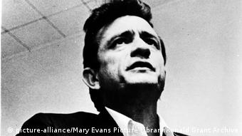 Johnny Cash 1969 (picture-alliance/Mary Evans Picture Library/Ronald Grant Archive)
