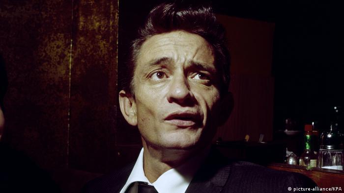 Johnny Cash (picture-alliance/KPA)