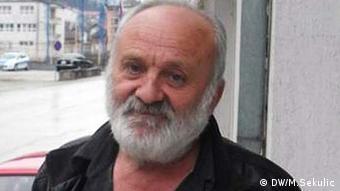 Ramo und Mile aus Srebrenica