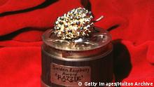 03-21-97 The Golden Raspberry Award (Photo By Getty Images)