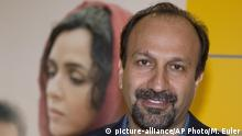Oscars Asghar Farhadi (picture-alliance/AP Photo/M. Euler)