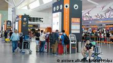 Ermordung von Kim Jong Nam in Malaysia Kuala Lumpur International Airport