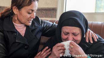 Ägypten Hunderte Kopten von der ägyptischen Sinai-Halbinsel in die Stadt Ismailia am Suezkanal geflohen