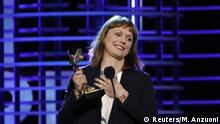 Independent Spirit Awards 2017 Regisseur Maren Ade Film Toni Erdmann Auszeichnung