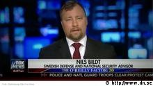 Screenshot Fox News Nils Bildt