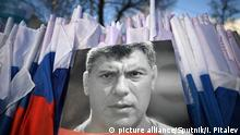 3038107 02/26/2017 A march to commemorate Boris Nemtsov arranged to coincide with second anniversary of the politician's assassination. Iliya Pitalev/Sputnik |