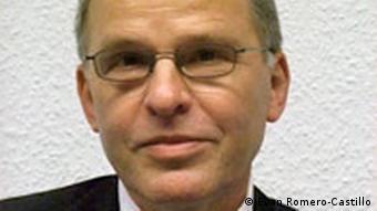 Prof. Dr. Hartmut Sangmeister