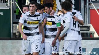 Deutschland FC Ingolstadt 04 v Borussia Moenchengladbach - Bundesliga