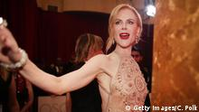 27.02.2017 +++ HOLLYWOOD, CA - FEBRUARY 26: Actor Nicole Kidman attends the 89th Annual Academy Awards at Hollywood & Highland Center on February 26, 2017 in Hollywood, California. (Photo by Christopher Polk/Getty Images)