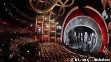 27.02.2017 +++ 89th Academy Awards - Oscars Awards Show - Jimmy Kimmel host. REUTERS/Lucy Nicholson