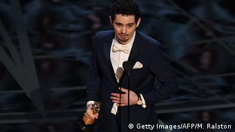 Los Angeles Oscars 89. Academy Awards