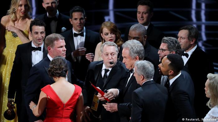 USA Los Angeles Oscars 89. Academy Awards