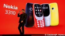 Spanien Mobile World Congress MWC in Barcelona