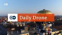 Daily Drone Kuchlbauer-Turm