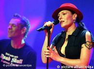 Duo voltou após burnout de músico Peter Plate
