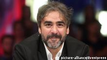 Deniz Yücel (picture-alliance/Eventpress)