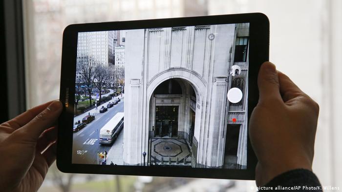 Планшет от Samsung Galaxy Tab S3