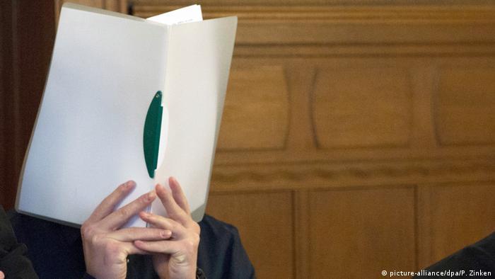Prozess gegen die Berliner Kudamm-Raser