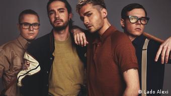 DW Popxport Tokio Hotel