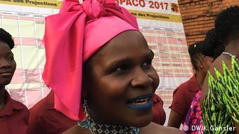 Afrikanischer Film Burkina Faso Naky Sy Savané