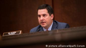Devin Nunes (picture alliance/dpa/S.Corum)