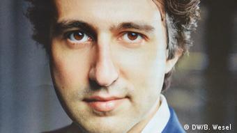 Spitzenkandidat Groen-Links, Jesse Klaver