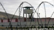 Türkei Gefängnis in Sincan