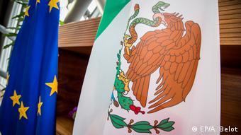 Mexiko - Global Agreement