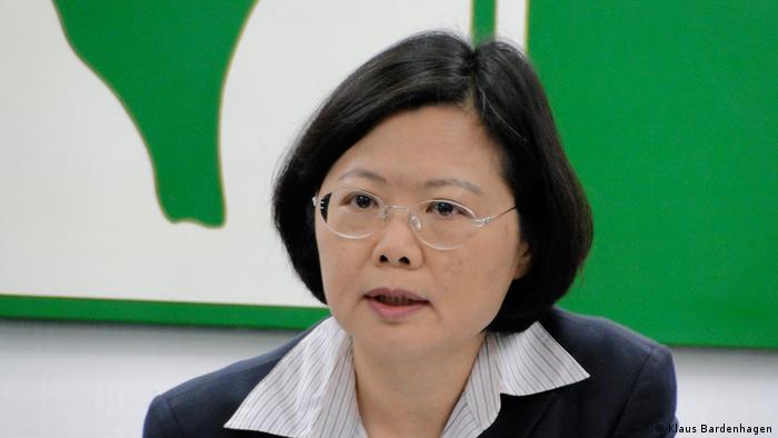 Taiwan und 228 Vergangenheitsbewältigung (Klaus Bardenhagen)