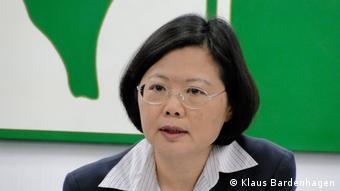Taiwan und 228 Vergangenheitsbewältigung
