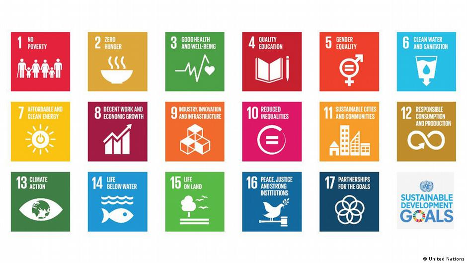 From acronyms, to awareness, to action: Getting the UN message across