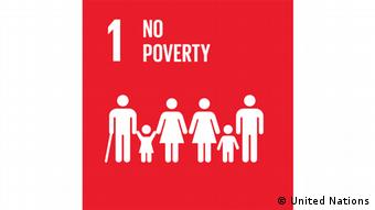 UN 17 Nachhaltige Entwicklungsziele (United Nations)