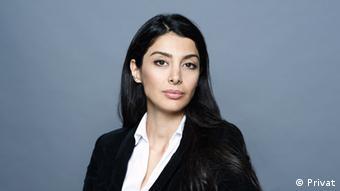 Maryam Mottaalebi Expertin (Privat)