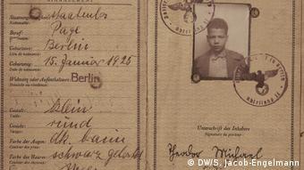 DW Projekt Afro.Deutschland - Theodor Wonja Michael