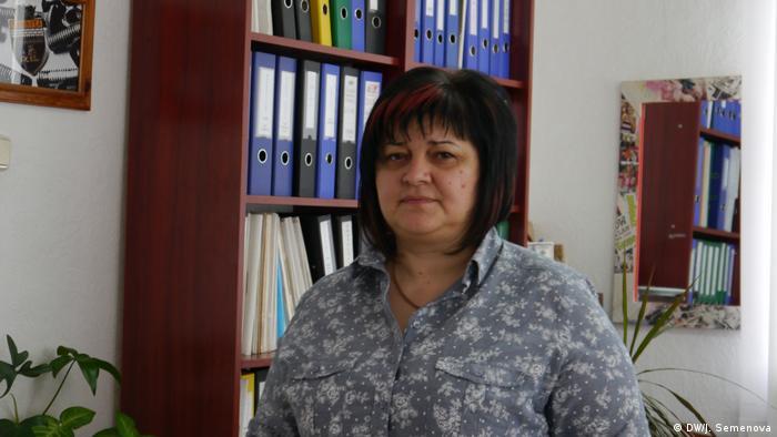 Вероника Штефан в Варнице