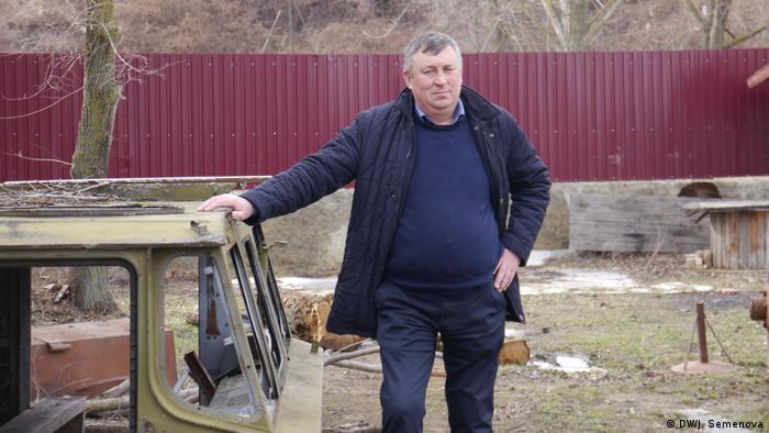 Георгий Лупу
