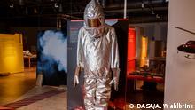 Dortmund Ausstellung Alarmstufe Rot