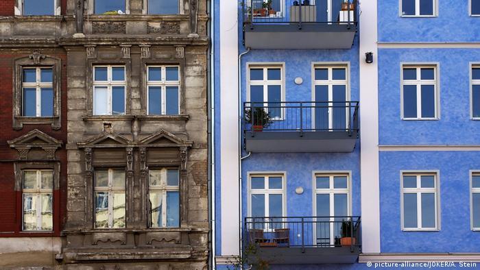 Berlin Wohnen