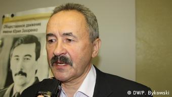 Геннадий Федынич